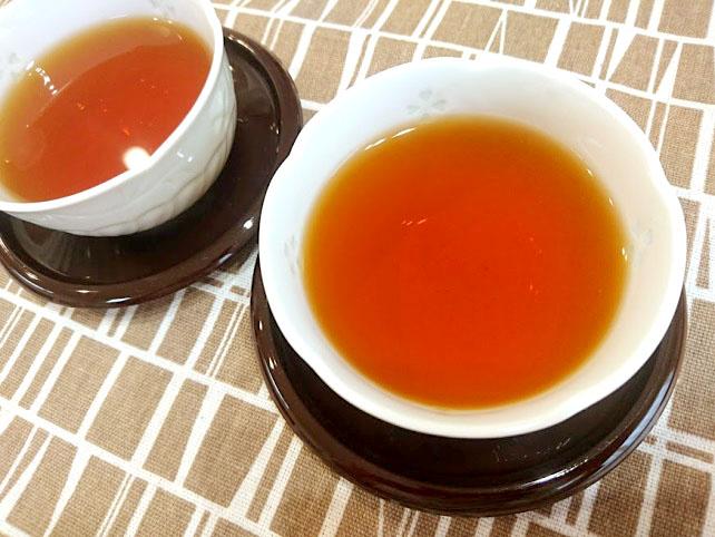よもぎ茶とルイボスティのブレンド茶